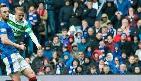 Leigh Griffiths: Derby dominance shows our class