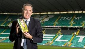 Packie Bonner's road to Paradise and beyond