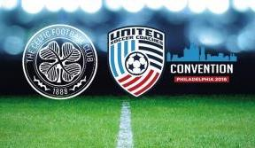 Celtic Soccer Academy to present at US Soccer Coaches' Convention
