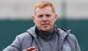 Manager's preparations focused on both games against Hearts