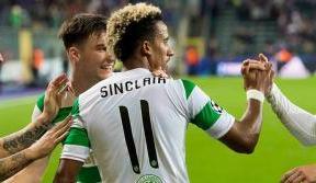 Impressive Champions League win for stylish Celts in Belgium