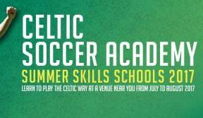 Summer Skills Schools are back – book your child's place today