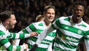 Celts hit 67 points as Boyata strikes again