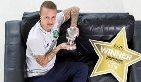 Griffiths: I'm ready to prove myself all over again