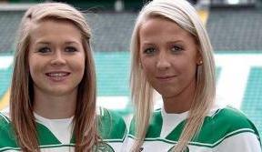 Celtic Women set for derby clash
