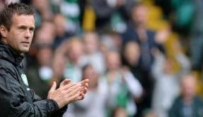 Manager: More to come from in-form Celts