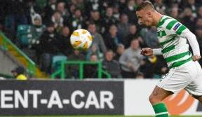 Goal hero Griffiths secures Europa league win against Rosenborg