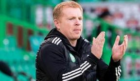 Neil Lennon hails Celtic's 'best performance' of season so far