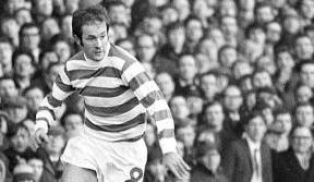 Sad passing of Celtic great, Harry Hood