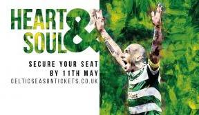 Renew online for the chance to win your 2018/19 Season Ticket