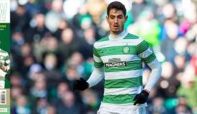 Nir Bitton: Stefan is the top Bhoy for me