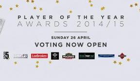Make your vote count at Celtic Player of the Year Awards