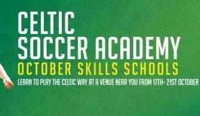 Book now for October Week Skills Schools