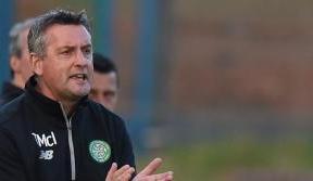 McIntyre: Young Celts deserved derby success