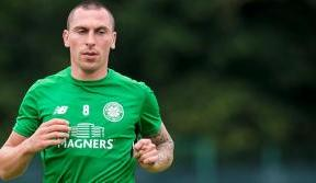 Manager: Scott Brown's quality inspires young opposition players