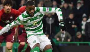 Celtic reach Europa League knockout stages despite Salzburg loss
