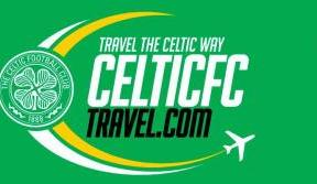 Celtic FC Travel: Limited places available for Salzburg