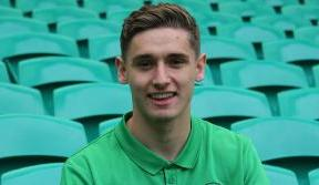 Celtic captain has his sights set on lifting Glasgow Cup