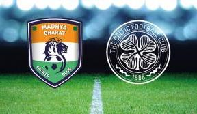Celtic Soccer Academy sign six-year deal with Madhya Bharat SC