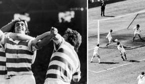 Death of former Celt, Paul Wilson