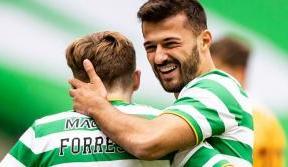Confident Celts return to winning ways against Motherwell