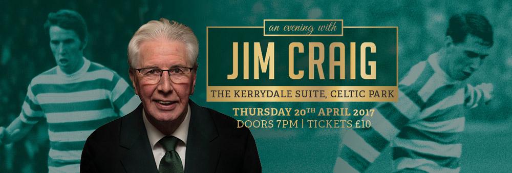 Jim Craig Header