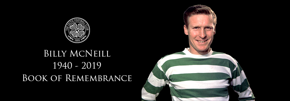 Billy McNeil Image