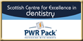 Scottish Centre for Excellence in Dentistry and PWR Pack Ltd
