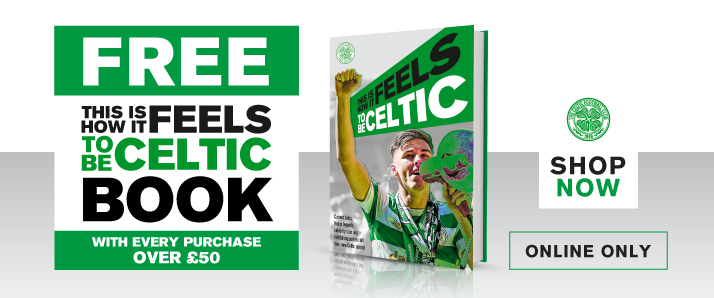 This is how it feels to be Celtic