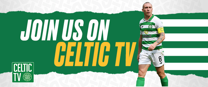 Celtic TV Generic