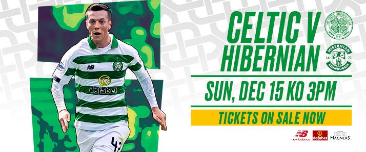 Hibs Tickets