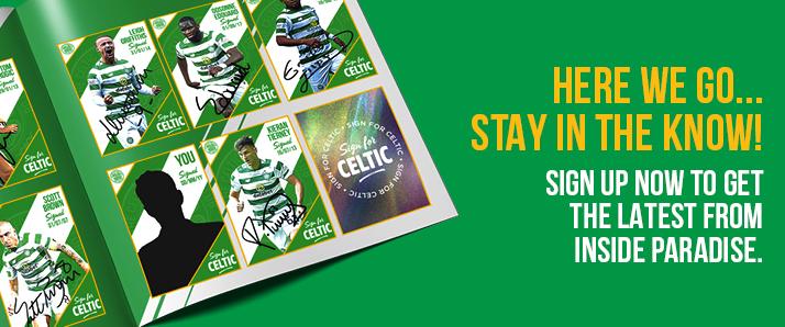 Sign For Celtic Takeover 4