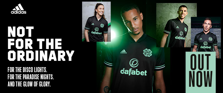 Third kit out now