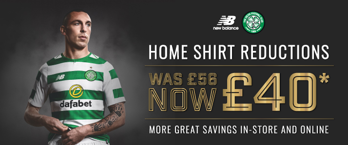 Home shirt reduction