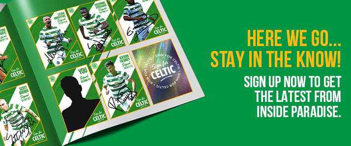 Sign For Celtic Takeover 1