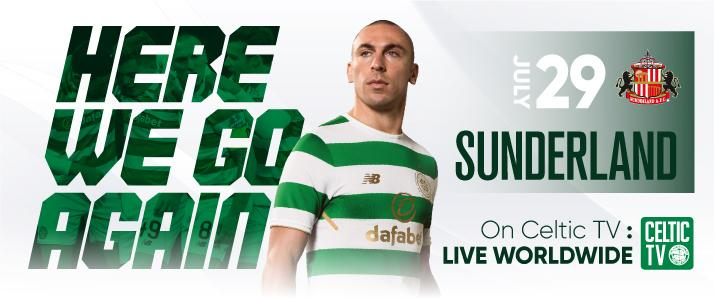 Celtic TV - 1 to go