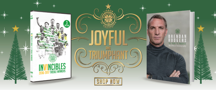 Brendan book and DVD offer