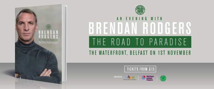 Brendan evening