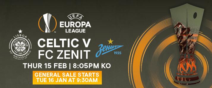 Zenit Public Sale