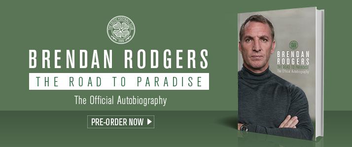 Brendan Book Cover Pre-order Image