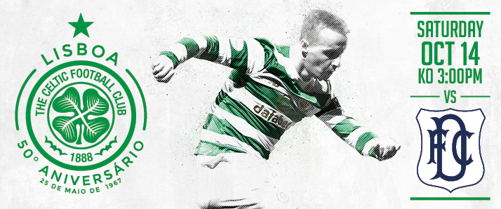 Dundee Tickets