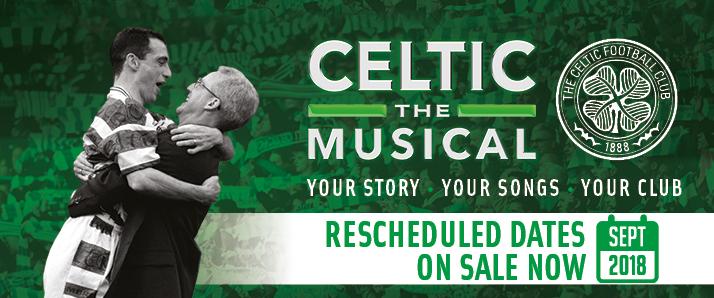 Celtic the Musical - September