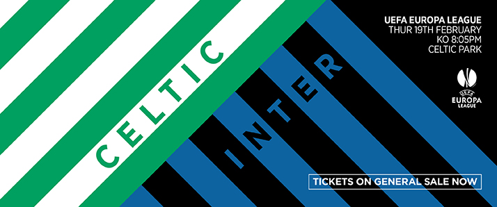 TICKETS - Inter General Sale