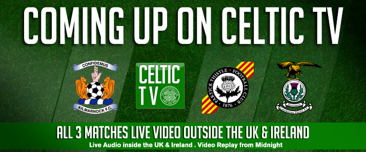 celtic tv post ross county