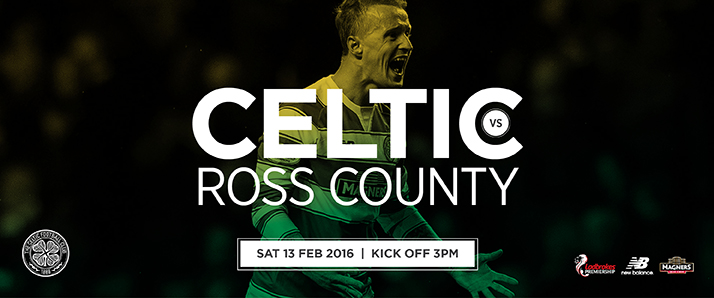 Ross County Tickets