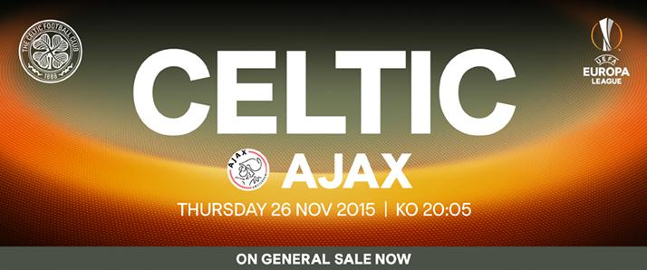 AJAX Tickets