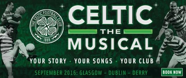 Celtic Musical