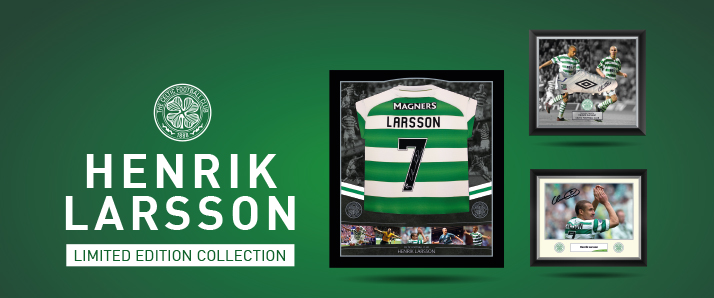 New Larsson Products