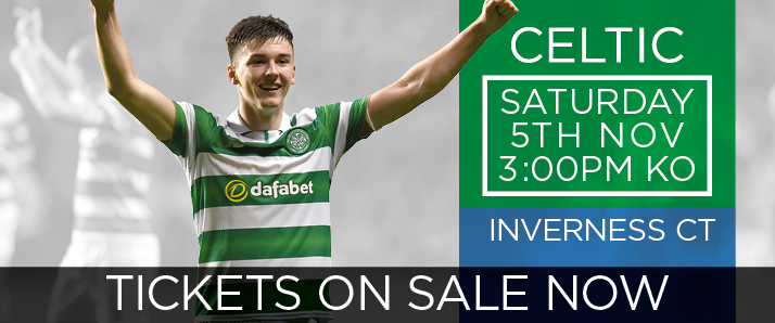Inverness Tickets