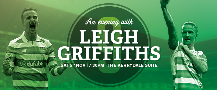 Night with Griffiths